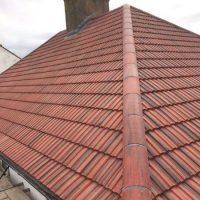 Redland Roof 1