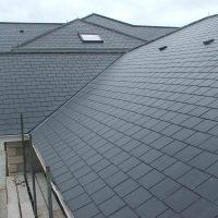 Slate Roof 1