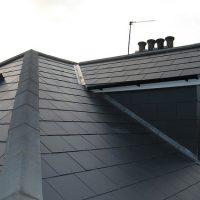 Slate Roof Dormer