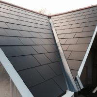 slate roof 2019